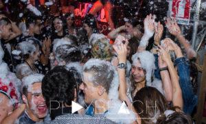 Schiuma Party Italia